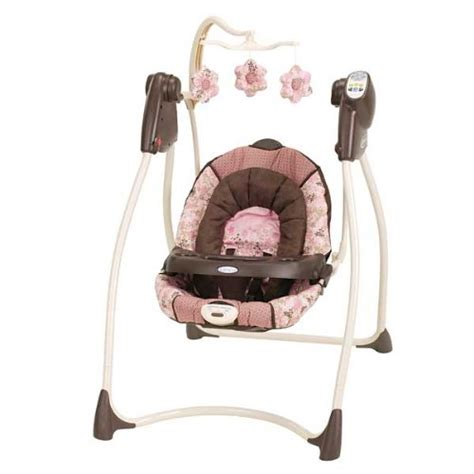 graco little lamb swing fisher price cradle n swing my little lamb