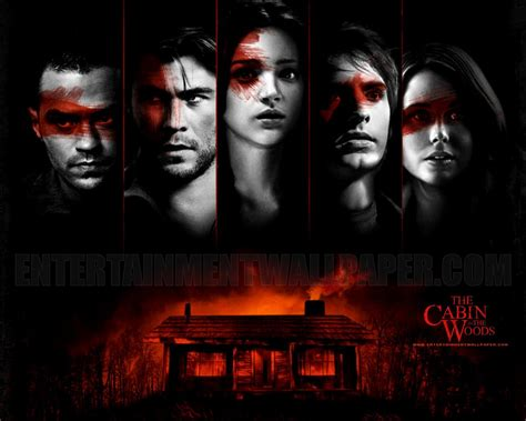 How Does The Cabin In The Woods End by Ira Joel Haber Cinemagebooks The Cabin In The Woods 2012