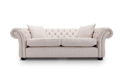 chesterfield sofa white 20 photos white fabric sofas sofa ideas