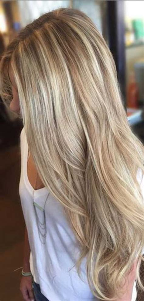 186 best images about blond highlights on pinterest 25 best ideas about blonde hair with highlights on