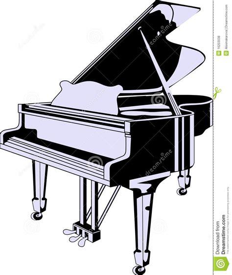 dirigez le piano 224 queue photos libres de droits image 16203038