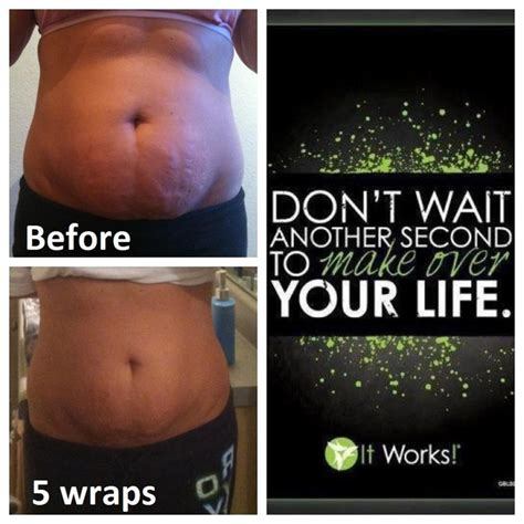 Change Detox Wrap by Fabulous Products And A Fabulous Business Opportunity