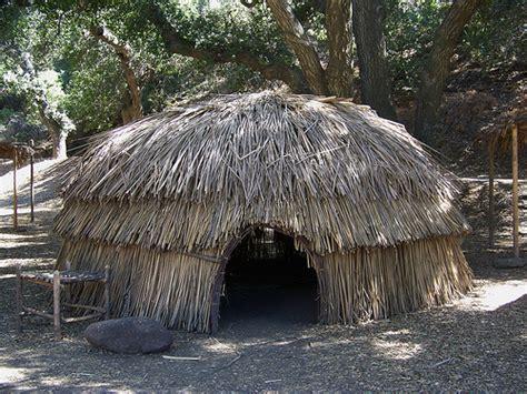 chumash houses images
