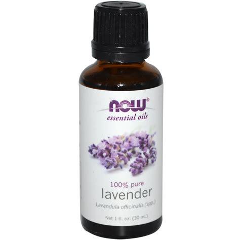 Lavender Essential now foods essential oils lavender 1 fl oz 30 ml iherb