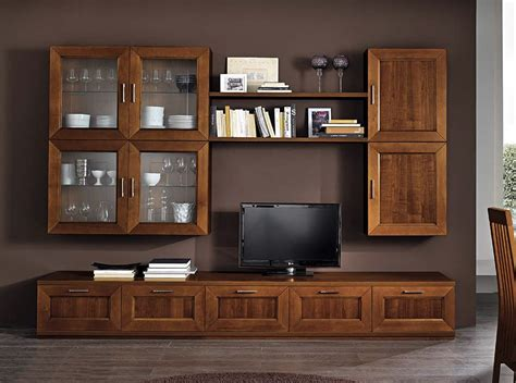 Italian Wall Unit Paris 602 By Artigian Mobili Wall Italian Wall Units Living Room