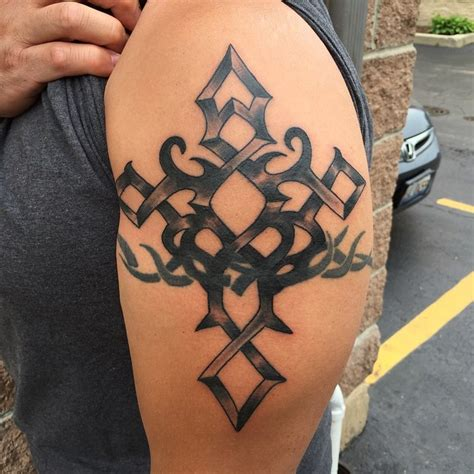 tribal armband tattoo 30 significant armband meaning and designs
