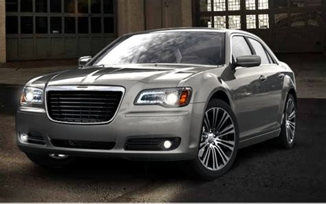 2013 Chrysler 300 S by 2013 Chrysler 300 Lineup A Review