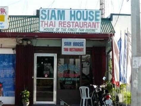 Siam House siam house angeles city restaurant reviews phone number photos tripadvisor