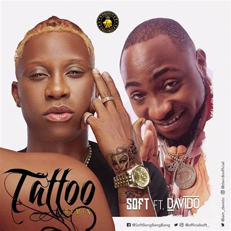 tattoo mp3 download mp3 soft tattoo remix ft davido getupnaija