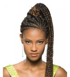 whats new in braided hair styles 51 latest ghana braids hairstyles with pictures