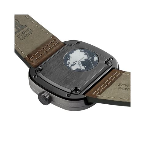 Sevenfriday P 22 B Diskon Grosir sevenfriday p2b 01 stainless steel grey pvd