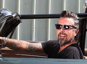 gas monley garage owner hair style richard rawlings owner of gas monkey garage on fast n