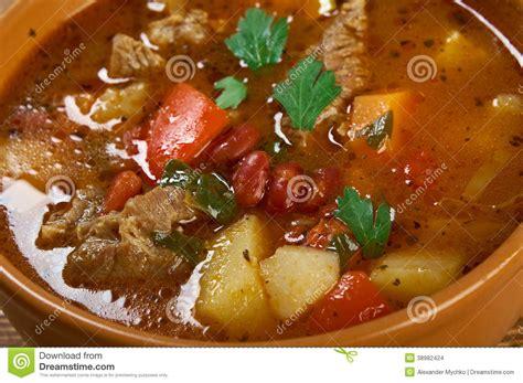 cuisine int馮r馥 allemande eintopf plat allemand traditionnel de cuisine photo