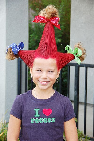 313 best images about crazy hair day at school on crazy hair day with allison bee in our bonnet