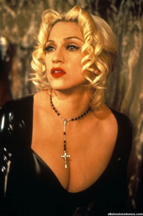 madonna 4 rooms four rooms material