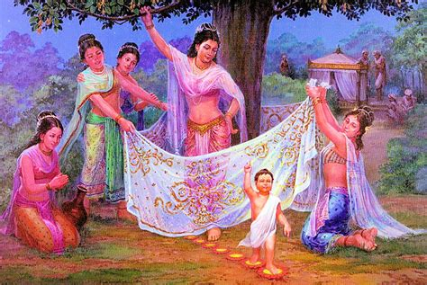 Highest Child Birth Record In India The Jade Turtle Records 碧龜記 Birthday Of Shakyamuni Buddha