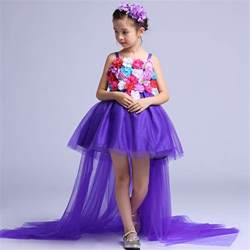 purple dresses for girls 12 years old promotion shop for