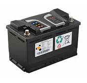 A123 Systems Sees Future In Lithium Ion Starter Batteries