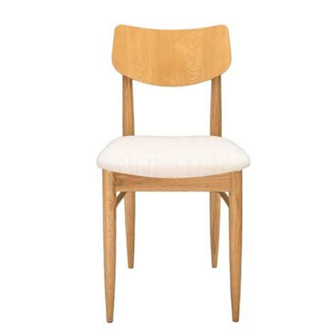 Ercol Dining Chairs Ercol Teramo 3662 Dining Chair