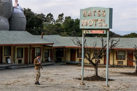 bates motel house image gallery original bates motel