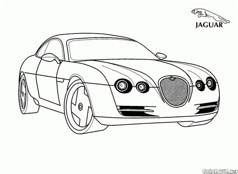 jaguar car coloring pages to print coloring page alfa romeo italy