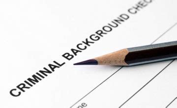 Criminal Record Check Maine Background Check The Maine Wire