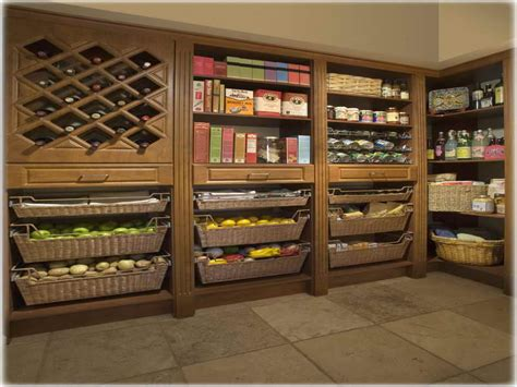 Cheap Kitchen Storage Ideas Kitchen Pantry Storage Ideas Kitchen And Decor