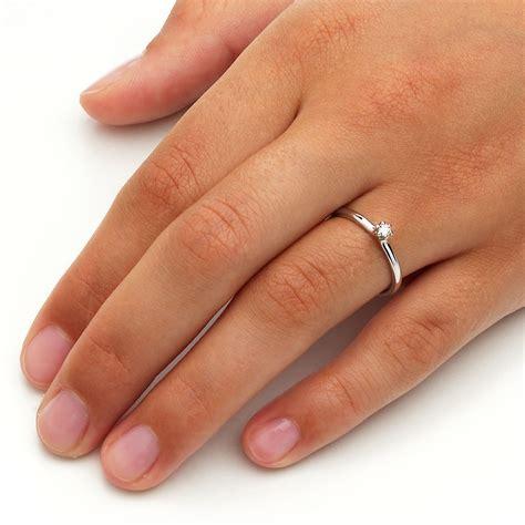verlobungsringe juwelier verlobungsring classic in gelbgold juwelier de