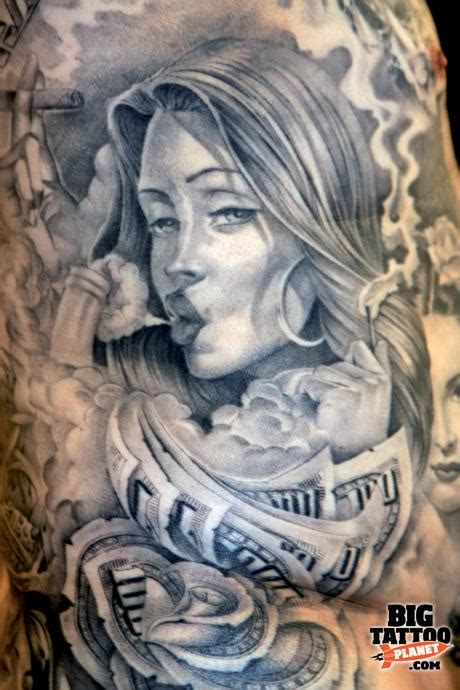 jose lopez tattoos designs pin lowrider flash chicano jose gangster book