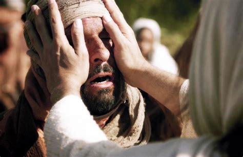 imagenes de jesus sanando un ciego 191 c 243 mo fueron los milagros de curaci 243 n que hizo jes 250 s
