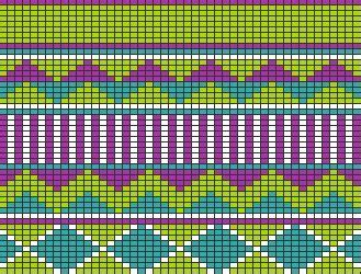 knitting chart maker the best 5 knitting chart makers 3124 best graficos mochilas wayuu images on pinterest