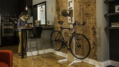 living room bike rack home storage ideas for your bike
