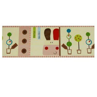 cenefa habitacion bebe detalles bonitos y baratos para decorar la habitaci 243 n beb 233