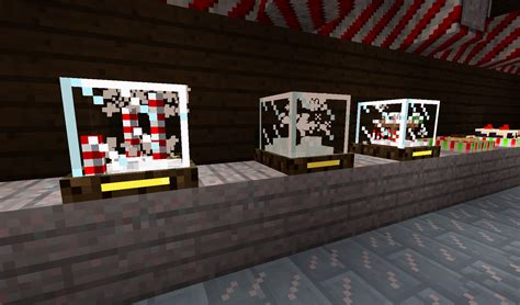 christmas festivities mod 1 7 10 1 6 4 minecraft