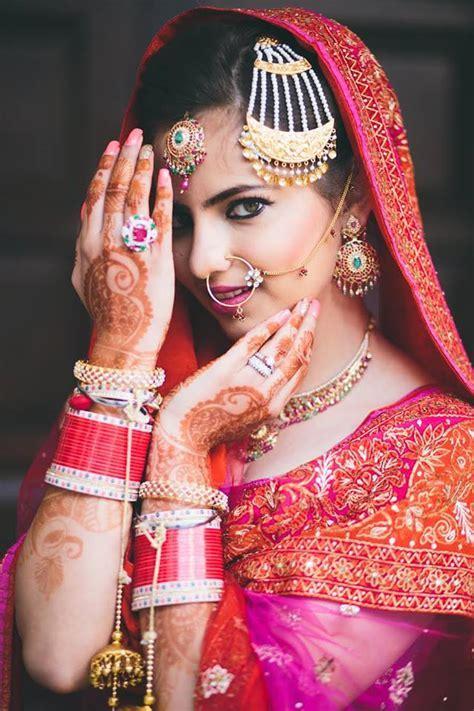 Top 7 Bridal Makeup Artists In Punjab