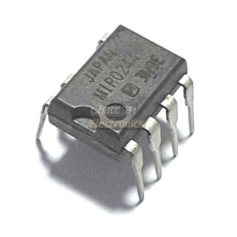 Ic Mip2h2 Dip mip0244 dip 7 pin switching power supply ics