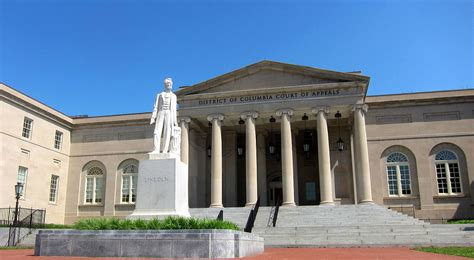 District of Columbia Court of Appeals - Wikipedia Usdc Dc Circuit