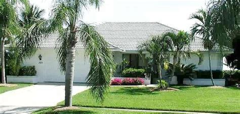 marco island vacation homes marco island vacation rental waterfront house