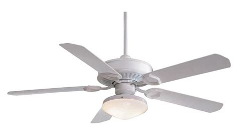 outdoor ceiling fan blades minka aire white 5 blade indoor outdoor energy