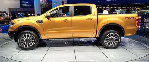 kia not ruling out truck to battle the new ford