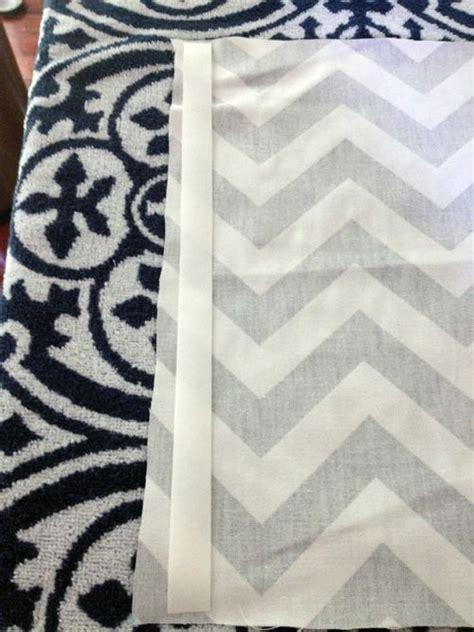 Sewing A Crib Skirt by No Sew Diy Crib Skirt Home Decor Crafts