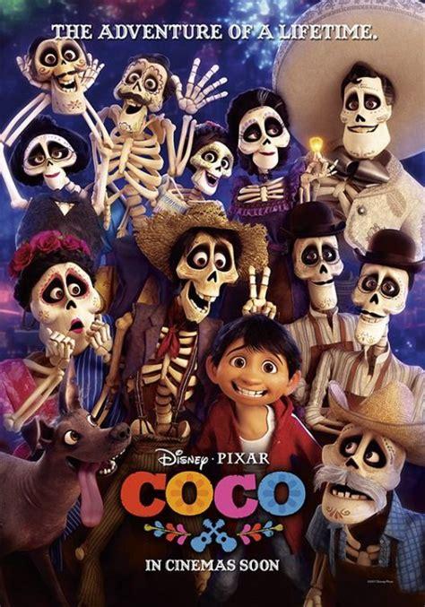 coco movie imdb coco movie poster disney pinterest movie disney