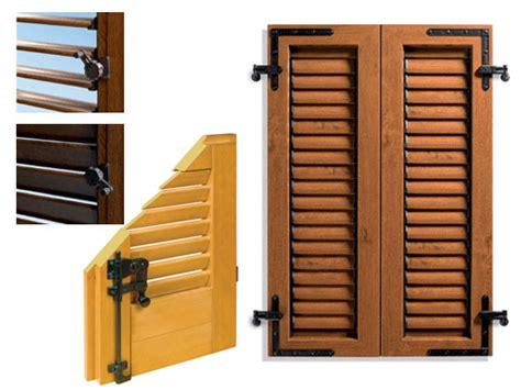 persiane legno usate produzione vendita e posa in opera di persiane alluminio