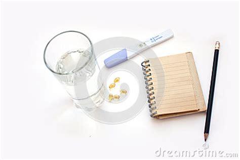 swinging needle pregnancy test pregnancy royalty free stock image image 32614436