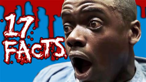 film get it 17 get out movie facts that you don t know youtube