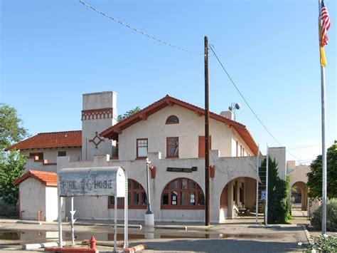 harvey house file harvey house museum belen new mexico jpg wikimedia