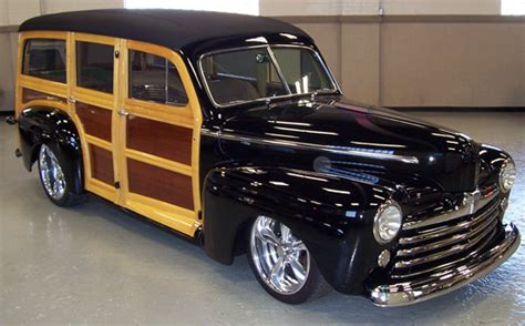 woody ford service 1948 ford woody wagon parts autos post