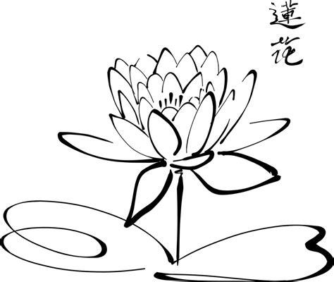 terkeren  gambar bunga sakura kartun hitam putih