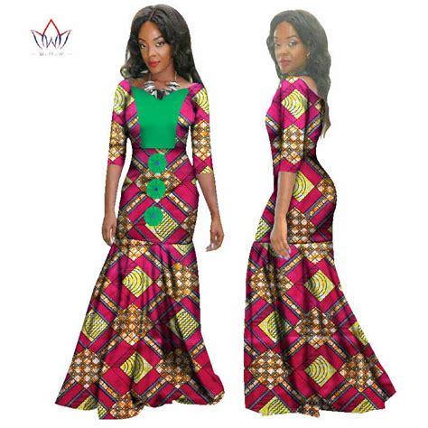 Modele Vetement Africain Femme