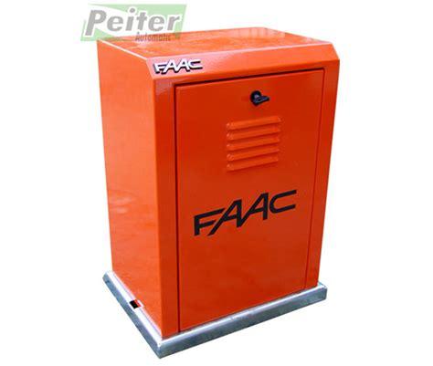Faac Automatic Sliding Gate 741 Single Phase Max 900 Kg faac 884 mc three phase automatic opening kit for sliding gates max 3500 kg ebay